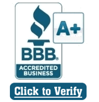 GreenClean Colorado offers professional cleaning service and has an A+ certification from the BBB