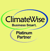 GreenClean Colorado is a ClimateWise Platinum Partener providing Ccommercial cleaning services